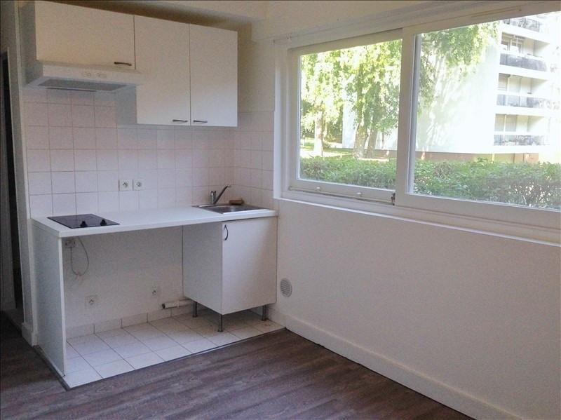 Vente appartement L etang la ville 72000€ - Photo 1