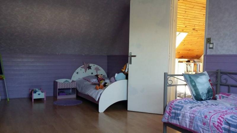 Sale house / villa Ollainville 250500€ - Picture 8