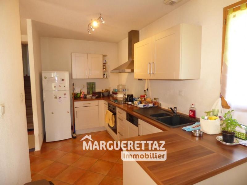 Sale house / villa Mieussy 346000€ - Picture 5