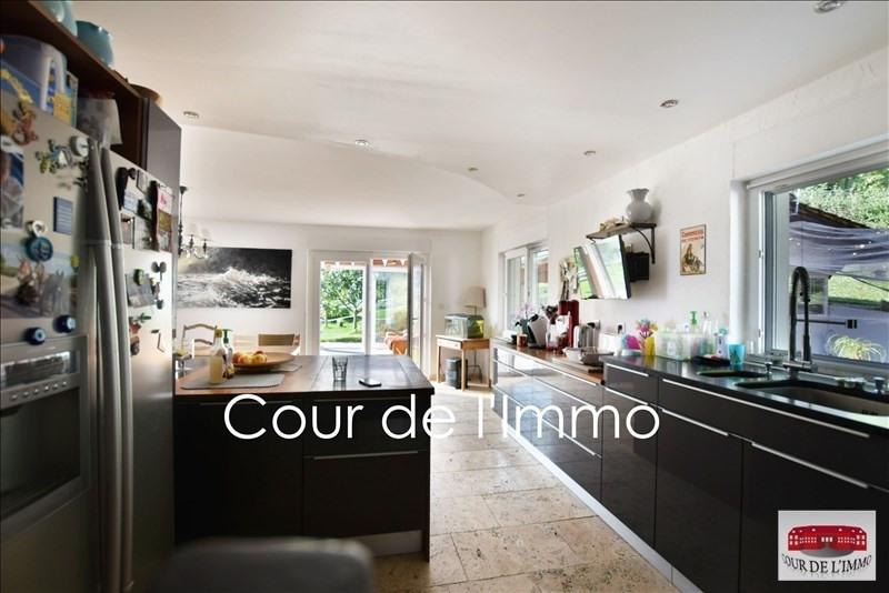 Vente de prestige maison / villa Sciez 774000€ - Photo 8