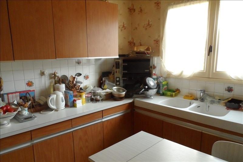 Vente maison / villa Chessy 332000€ - Photo 3