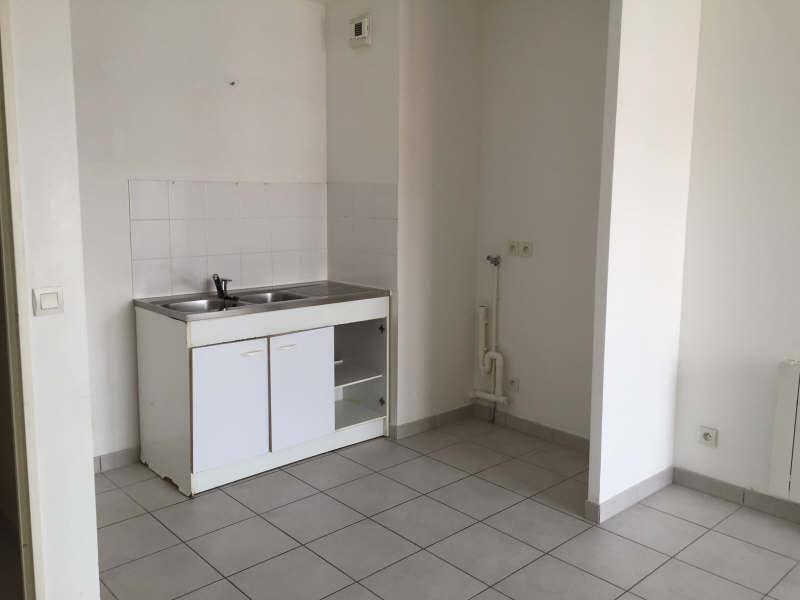 Verhuren  appartement Meyzieu 622€ CC - Foto 4