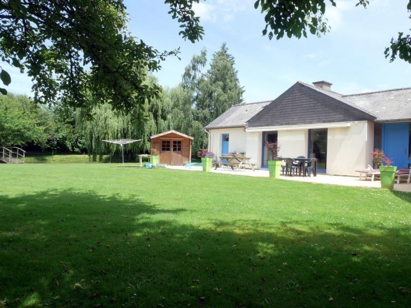 Vente maison / villa Breteil 253200€ - Photo 3