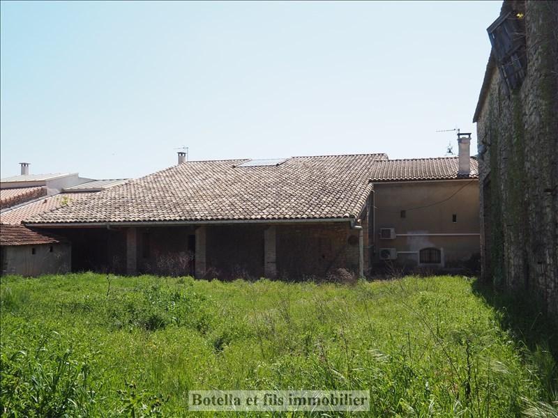 Vendita casa Goudargues 227000€ - Fotografia 9