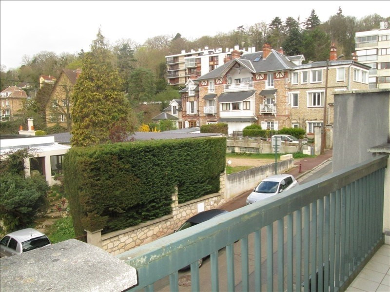 Location appartement Jouy en josas 753€ CC - Photo 7