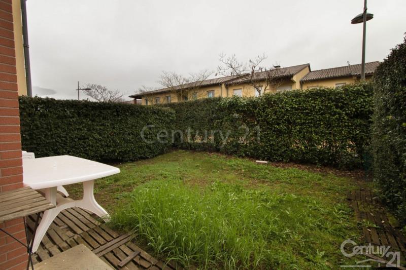Sale apartment Plaisance du touch 130000€ - Picture 7