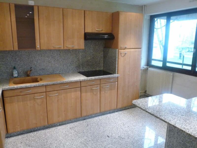 Vente appartement Lyon 9ème 109000€ - Photo 3