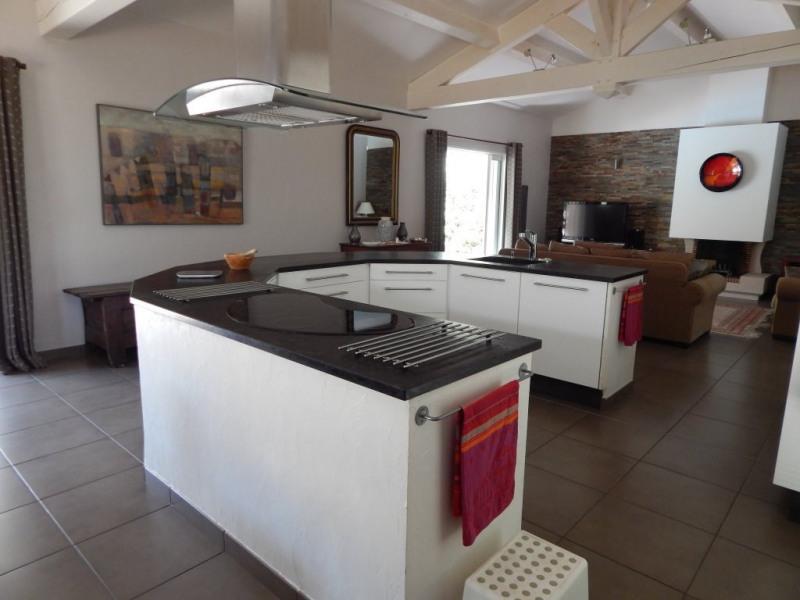 Sale house / villa Salernes 488250€ - Picture 11