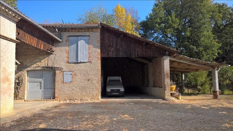 Vente maison / villa Gaillac 185000€ - Photo 7