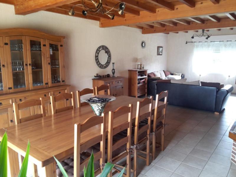Vente maison / villa Prox thérouanne 280000€ - Photo 2