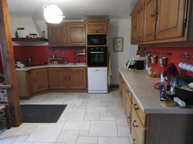 Sale house / villa A 15 mins de chatillon 134000€ - Picture 3