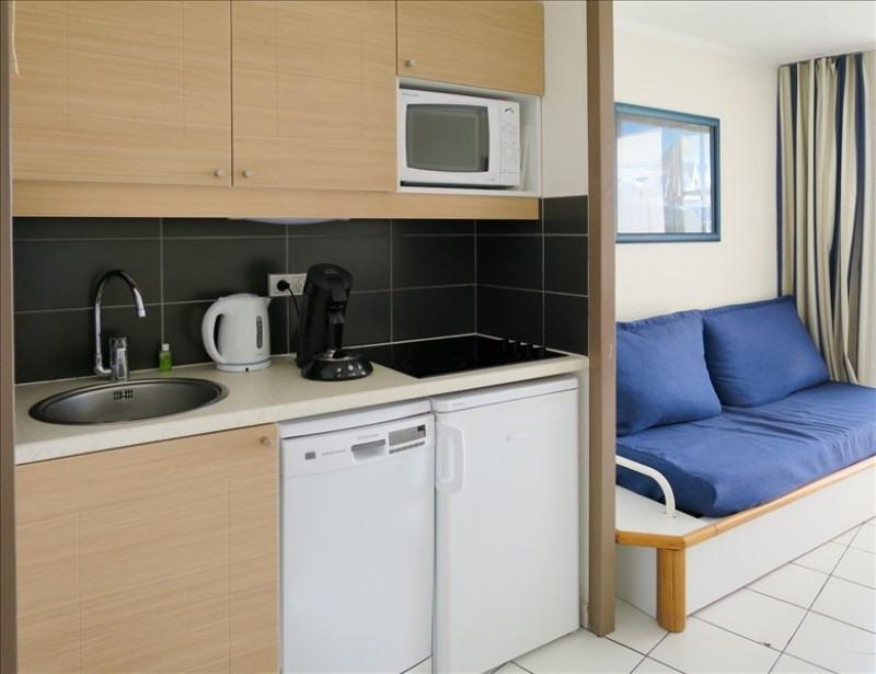 Vente appartement Talmont st hilaire 69900€ - Photo 3