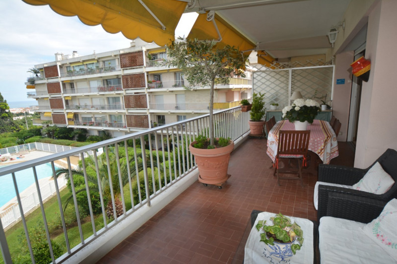Vente appartement Antibes 415000€ - Photo 3