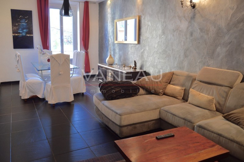 Vente de prestige loft/atelier/surface Juan-les-pins 355 000€ - Photo 2