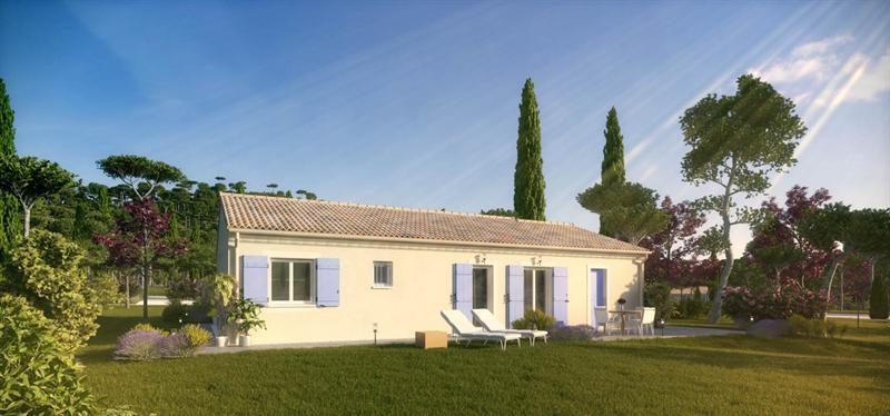 Maison  4 pièces + Terrain 550 m² Le Fauga par MAISONS PIERRE