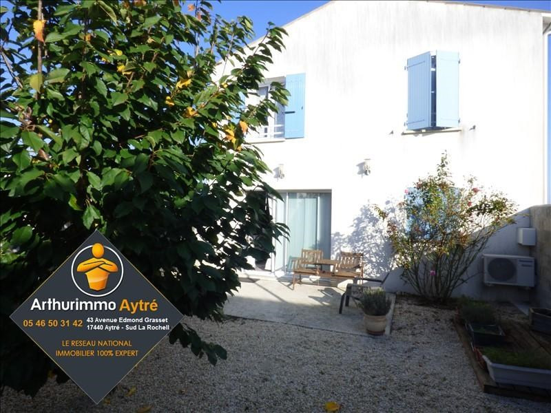 Sale house / villa Clavette 202800€ - Picture 2