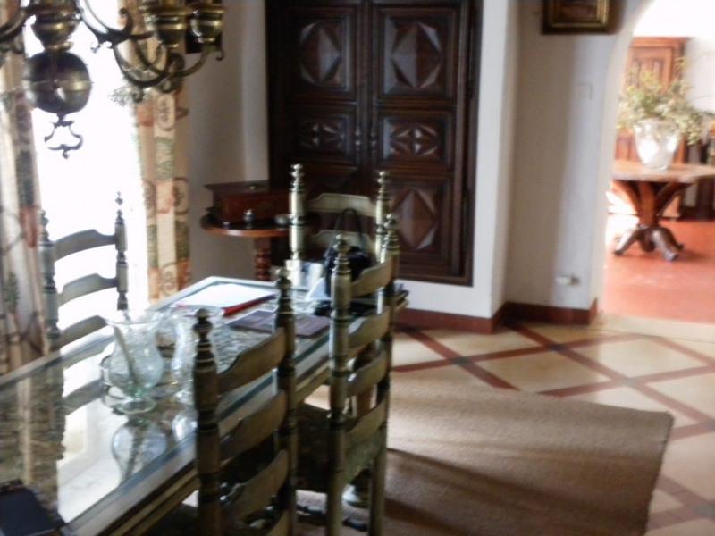 Deluxe sale house / villa Roquemaure 1190000€ - Picture 6