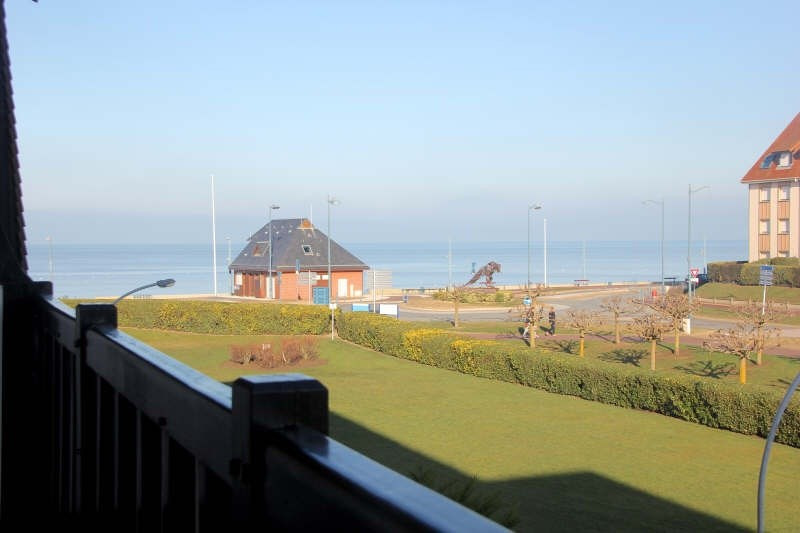 Vente appartement Villers sur mer 145 000€ - Photo 2