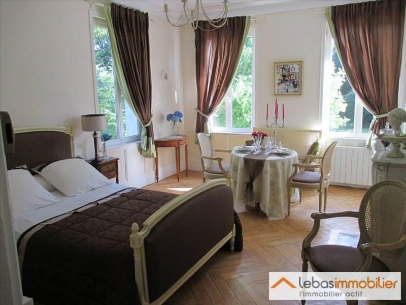 Immobile residenziali di prestigio casa St valery en caux 577500€ - Fotografia 3