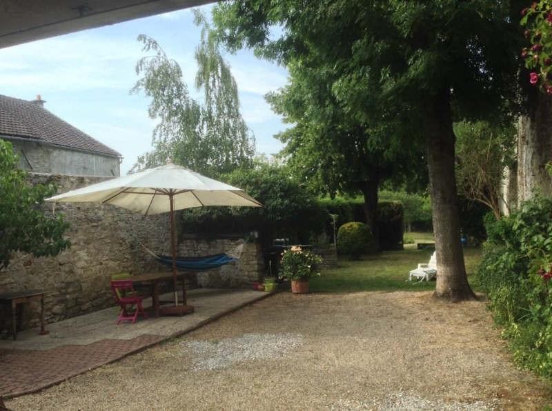 Vente maison / villa Orry la ville 414000€ - Photo 20
