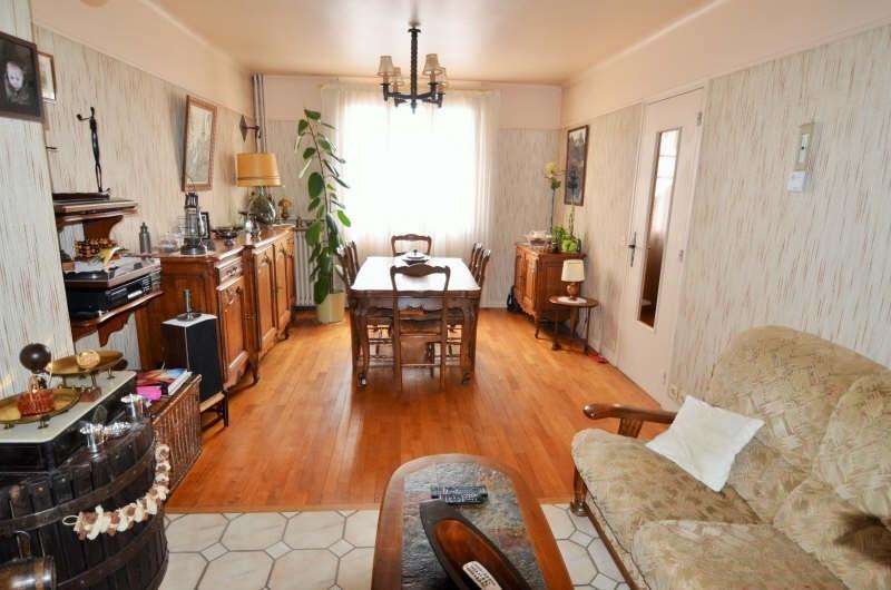 Revenda casa Argenteuil 287000€ - Fotografia 4
