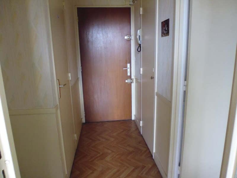 Vente appartement Poitiers 63000€ - Photo 5