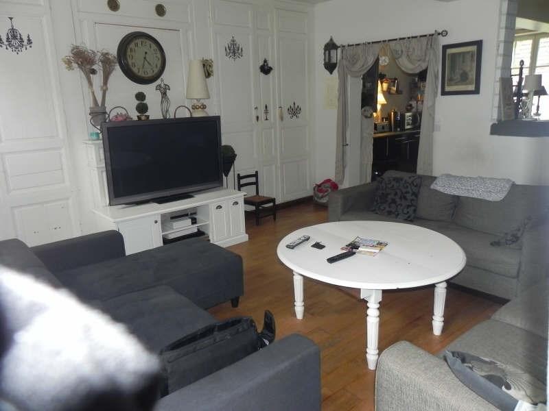 Vente maison / villa Neuvy sautour 245000€ - Photo 3
