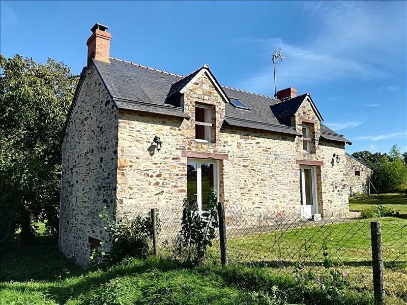 Vente maison / villa Guemene penfao 117150€ - Photo 1