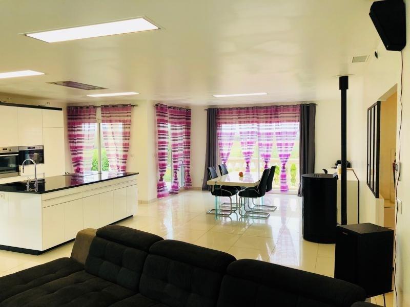 Vente de prestige maison / villa L isle jourdain 399000€ - Photo 9
