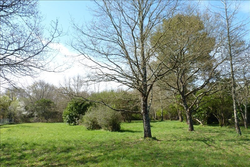 Vente terrain Saint vivien de medoc 53000€ - Photo 1