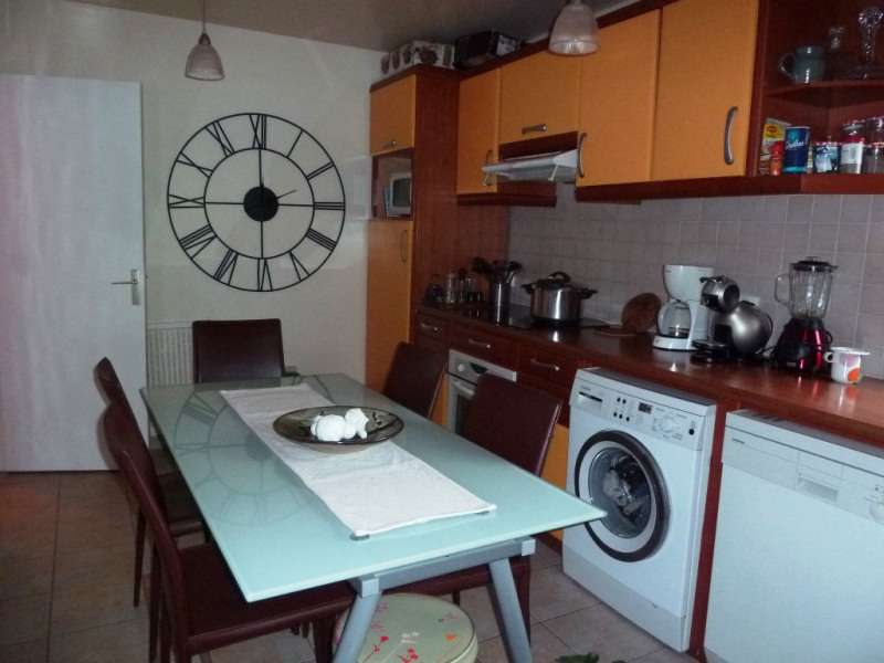 Alquiler  apartamento Courbevoie 1900€ CC - Fotografía 5