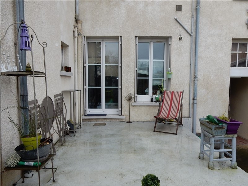 Investment property apartment Melun 133 000€ - Picture 6