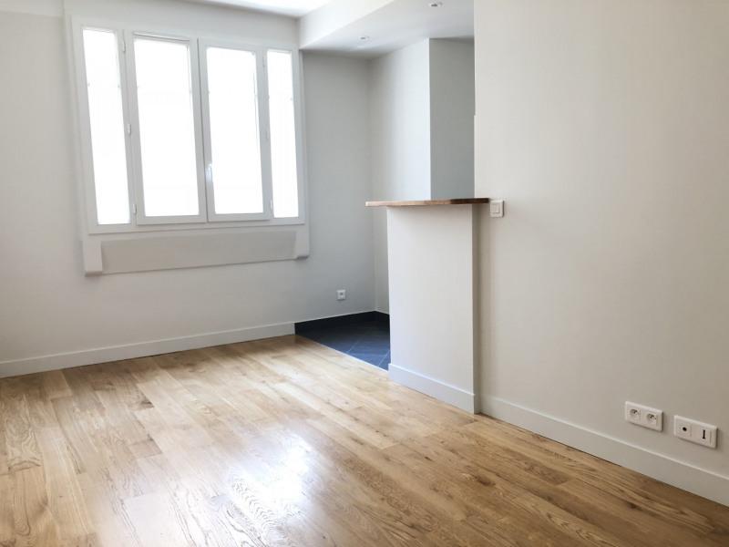 Appartement 3 pièces Refait à neuf