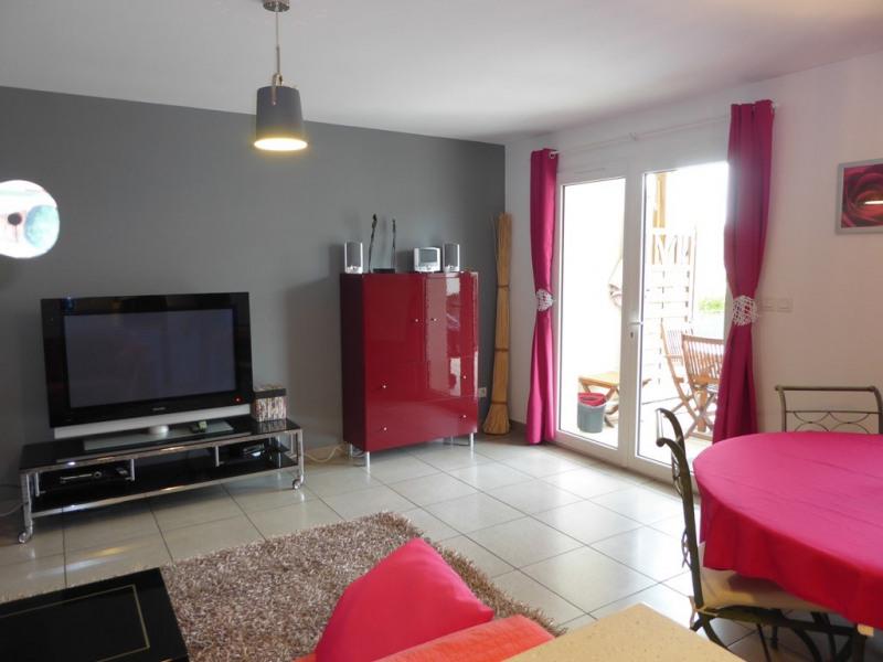 Verhuren vakantie  appartement Biscarrosse 350€ - Foto 6