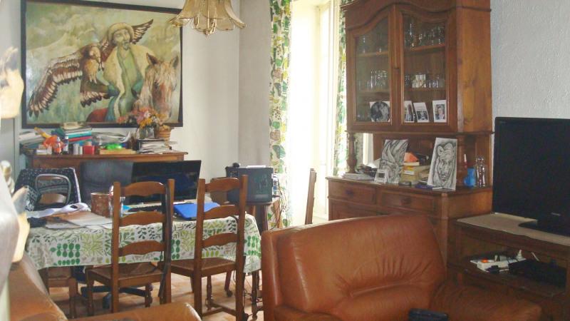Viager appartement Fontaines-sur-saône 58000€ - Photo 1