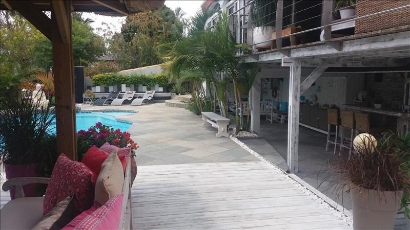 Deluxe sale house / villa St paul 745000€ - Picture 4
