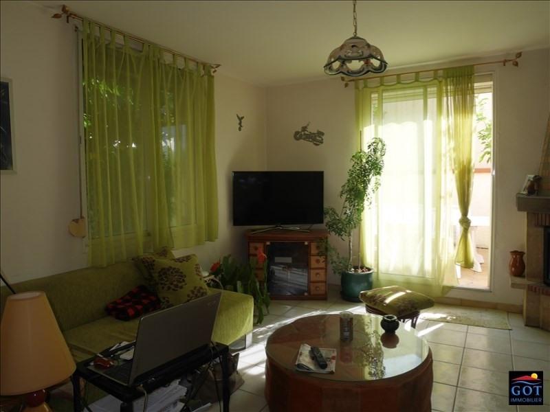 Revenda casa St hippolyte 260000€ - Fotografia 5