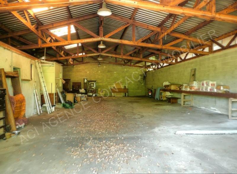 Vente maison / villa Villeneuve de marsan 275600€ - Photo 9