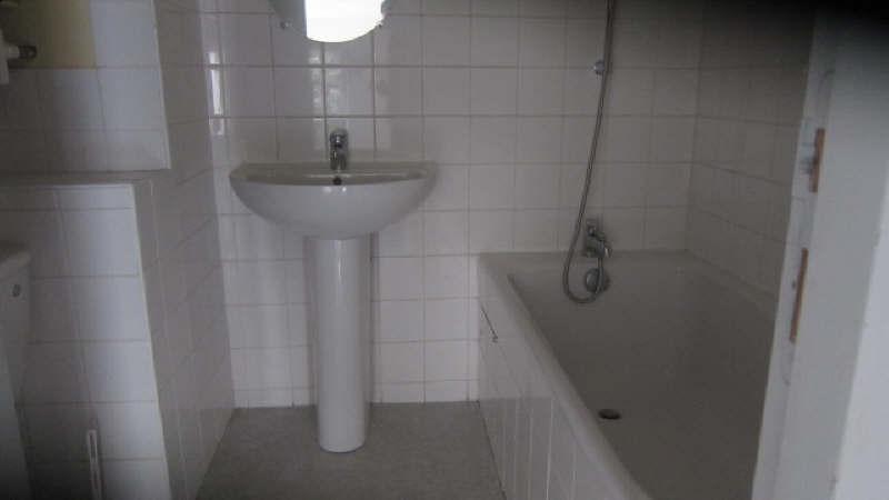 Vente appartement Carcassonne 35000€ - Photo 9