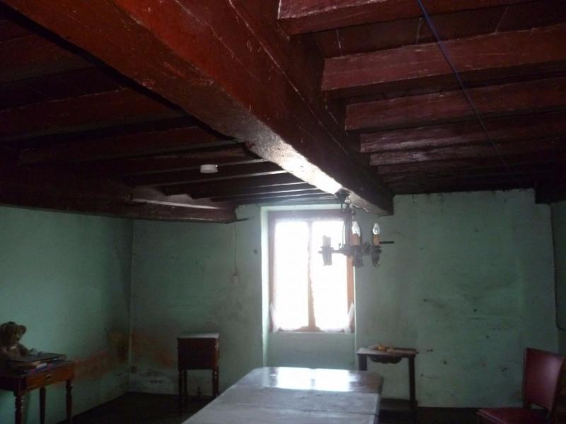 Vente maison / villa Courzieu 65000€ - Photo 4