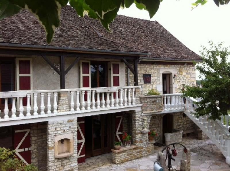 Vente maison / villa Montalieu 207000€ - Photo 1