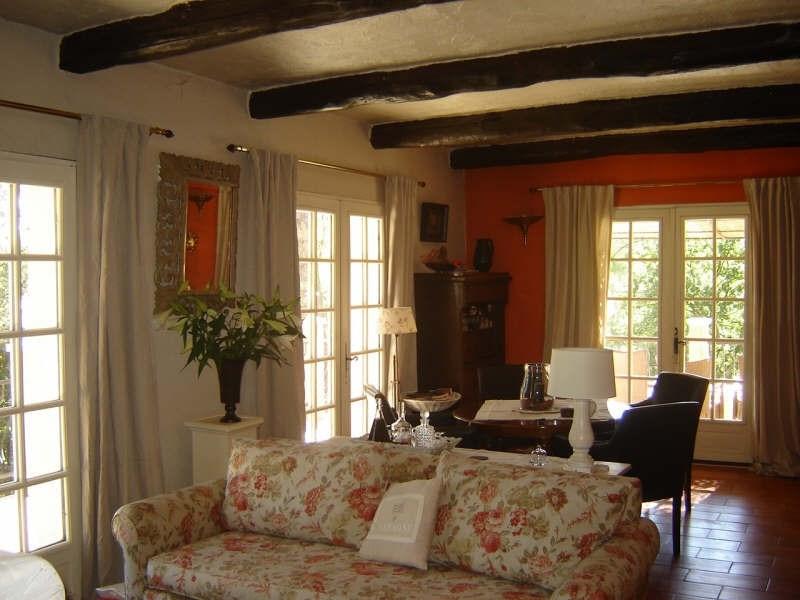 Sale house / villa Le cannet des maures 375000€ - Picture 4
