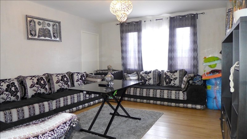 Vente appartement Bondy 207 000€ - Photo 1