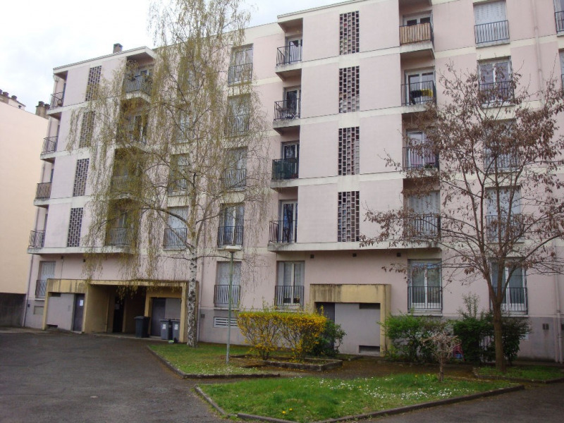 Sale apartment Clermont ferrand 128400€ - Picture 5