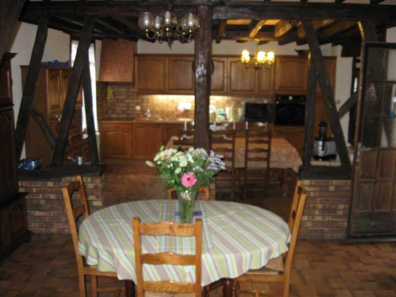 Sale house / villa Lachapelle aux pots 259000€ - Picture 6