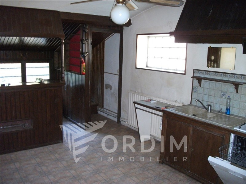 Sale house / villa Arces dilo 79 950€ - Picture 4