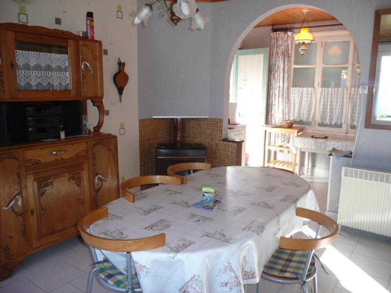 Vacation rental house / villa Stella plage 229€ - Picture 6