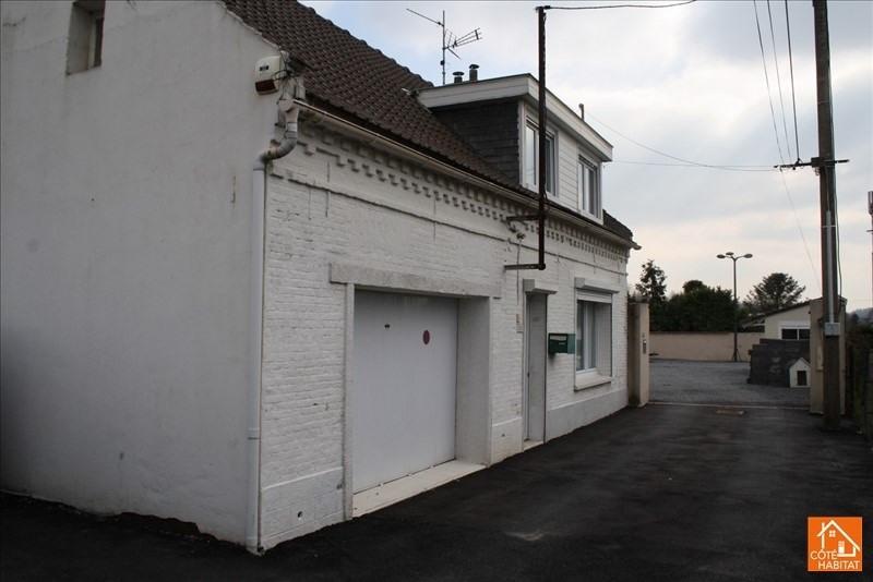 Sale house / villa Douai 176000€ - Picture 1