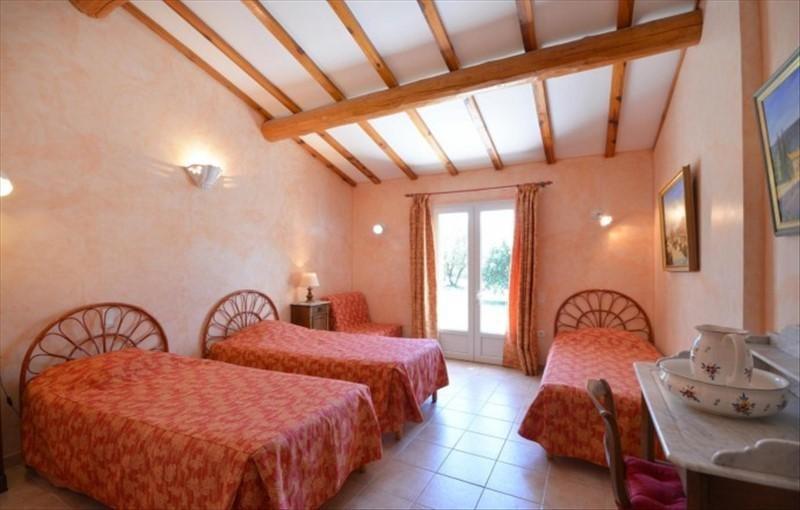 Vente maison / villa Mormoiron 422000€ - Photo 5