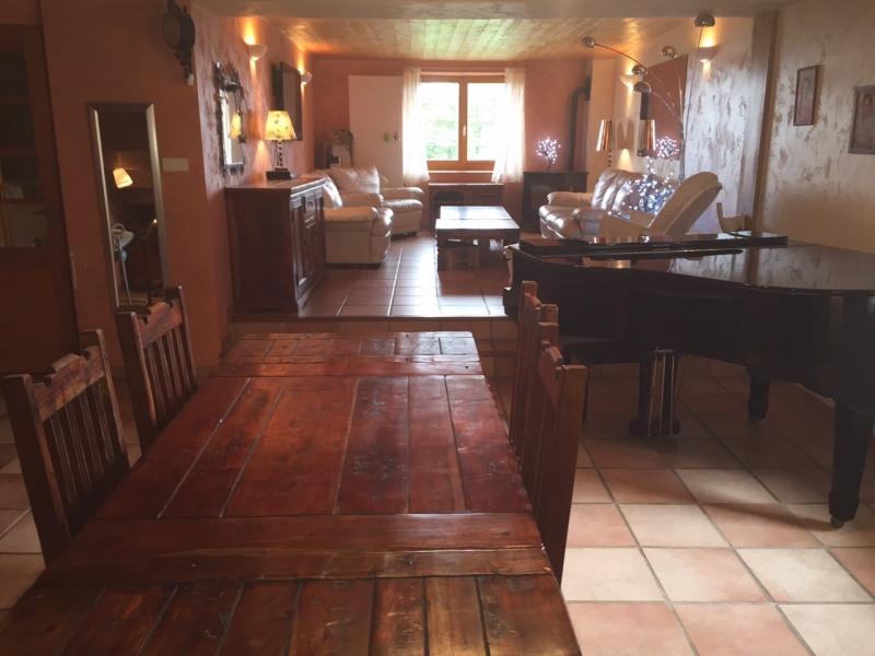 Sale house / villa Viuz-la-chiésaz 467000€ - Picture 7